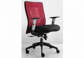 Foto: ENPRAG, kancelářská židle LEXA