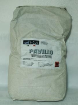 Foto: I-CUT ITALIA, balení směsi Pavillo