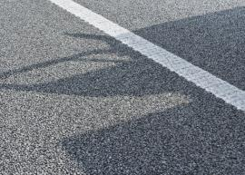 Ilustrační foto (www.shutterstock.com), nová silnice v bezvadném stavu