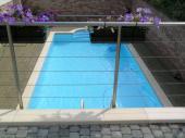 Foto: KOSTEČKA GROUP, venkovní nekrytý bazén