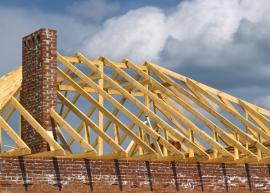 Ilustrační foto (www.shutterstock.com), sbíjená konstrukce