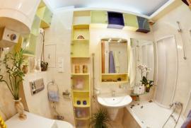 Ilustrační foto (www.shutterstock.com), přeplácaný prostor, i když efektivně využitý