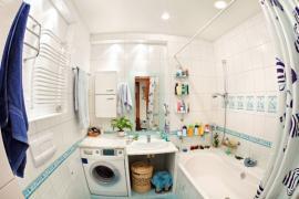 Ilustrační foto (www.shutterstock.com), škoda té pračky