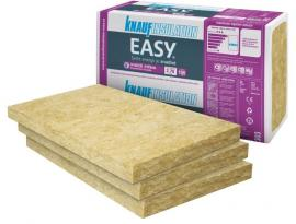 Knauf Insulation EASY, fasádní deska