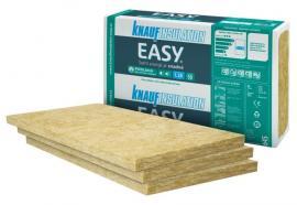 Knauf Insulation EASY, podlaha