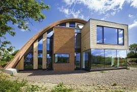 Pasivní dům ve Velké Británii