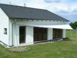 První pasivní dům v ČR