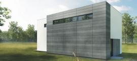 3D model: ATRIUM, dům Kalipso řady ATRIUM EXCLUSIVE