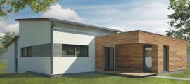 3D model: ATRIUM, dům Pallas řady ATRIUM EXCLUSIVE