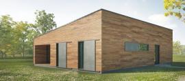 3D model: ATRIUM, dům Perseus řady ATRIUM EXCLUSIVE