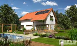 Projekt domu GS PASIV 5