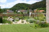 Foto: LandART, vítězná zahrada