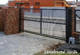 Foto: www.zamecnictvi-vanek.cz