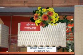 Foto: HELUZ, HELUZ Family 2in1