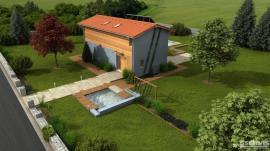 3D model: G SERVIS CZ, dům GS PASIV 3