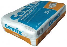 Foto: Cemix, vápenosádrová omítka 026