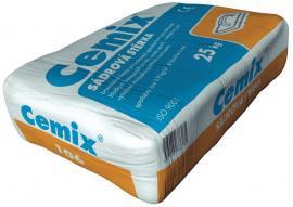 Foto: Cemix, sádrová stěrka 106