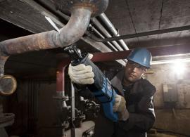 Foto: Bosch, pila ocaska GSA 1300 PCE Professional