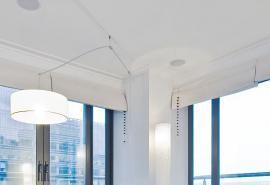 Ilustrační foto (www.shutterstock.com), stropní fabiony