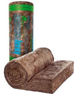 Foto: Knauf Insulation, minerální izolace pro šikmé střechy UNIFIT