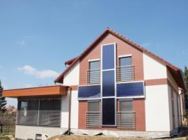 Pasivní dům Dubňany