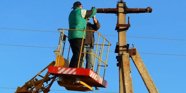 Ilustrační foto (www.shutterstock.com), montážní plošina