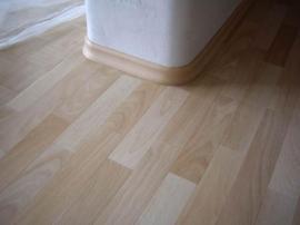 Foto: Podlahy Zeus, PVC podlaha
