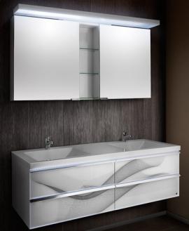 Koupelnový nábytek Aquila