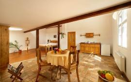 Foto: UNIS-N, dřevěná kuchyň