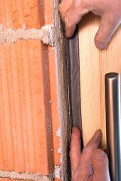 Foto: Tremco illbruck, utěsnění okna