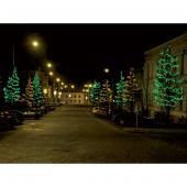 Foto: Repam, venkovní osvětlení stromů