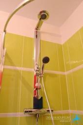 Foto: Koupelny-Obselka, sprchový kout