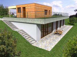 JIRSA-ARCHITEKTI, s.r.o. - pasivní dům