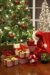 Vánoční smrk