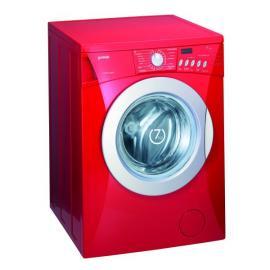 Pračka WA72149RD z řady RedSet