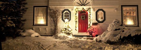 Neodmyslitelná vánoční výzdoba