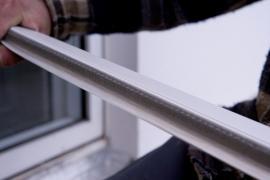 Renovační okenní lišta