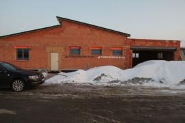 Máme dům pod střechou, zima nám nevadí, alespoň stavební konstrukce řádně vymrznou a stavba si dobře