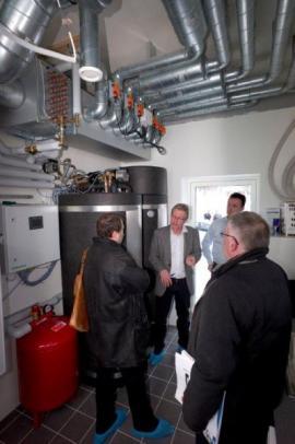 Vzduchotechnický systém Lindab Safe tvoří základ ventilačního systému domu a zajišťuje vnitřní komfort a dostatek čerstvého vzduchu pro jeho obyvatele.