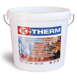 Stěrková tepelná izolace TK-Therm