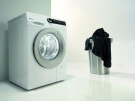 Pračka W 7643 L