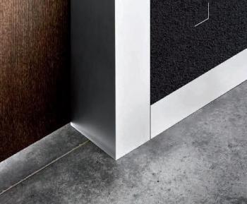Detail interiérových dveří s i-systémem