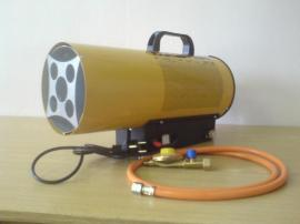 Plynové topidlo Master BLP 14 M na PB