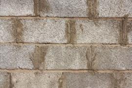 Stěna ze ztraceného bednění