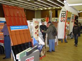Loňský ročník výstavy STAVÍME, BYDLÍME v Třebíči