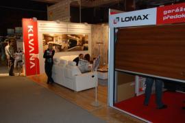 Fotografie z loňského ročníku výstavy STAVÍME, BYDLÍME Hodonín