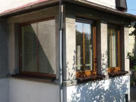 Konkrétní realizace oken v rodinném domě