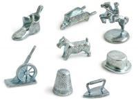 Cínové figurky