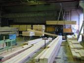 Výroba roubenek