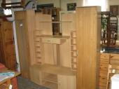 Bazarový nábytek - skříňky